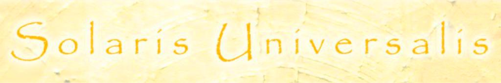 solaris-universalis