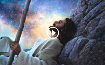 Entrevue «LE LIVRE SECRET DE JESHUA»